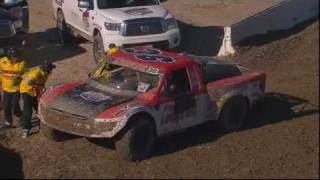 Lucas Oil Off Road  2011  Rd 8  Pro 4 & Pro 2 Unlimited