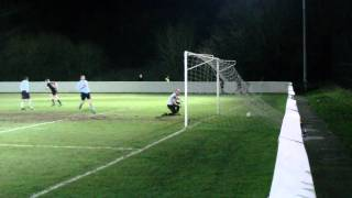 preview picture of video 'Buckley Town 2 - 3 Rhos Aelwyd - 2.AVI'