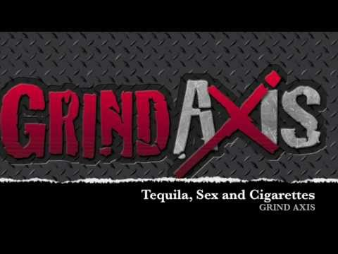 Tequila, Sex and Cigarettes
