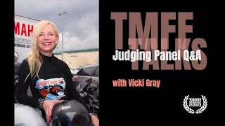 Q&A with Vicki Gray, 2018 TMFF Judging Panel Member