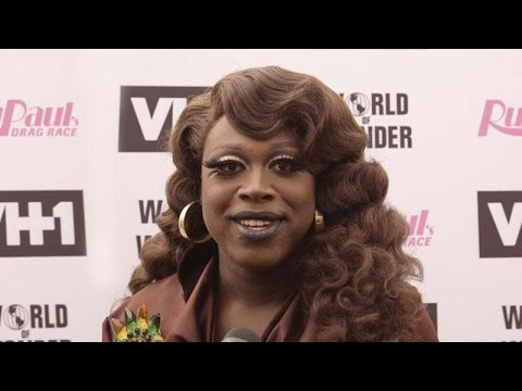 'RuPaul's Drag Race': Bob the Drag Queen Weighs In On Season 9's Best -- and Worst! -- Moments