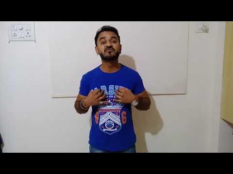 Marathi Act - Aaji Natu
