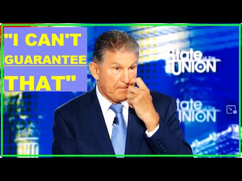 Manchin Has A Message For AOC On Reconciliation Bill