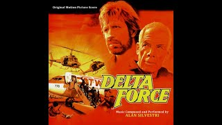The Delta Force (Suite)