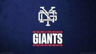 Chris & The Baddog Talkin' Giants
