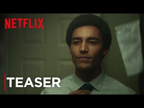 Barry (Teaser)