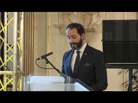 AL CASINO' DI SANREMO L'ASSEMBLEA DI CONFINDUSTRIA