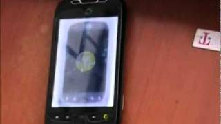 How to Unlock Your T-Mobile / HTC / Mytouch 3g Slide cell phone