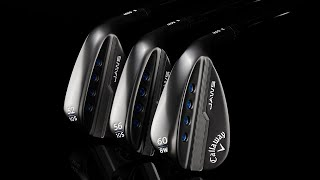 Spin & Control to a Whole New Level || Jaws MD5 Wedges