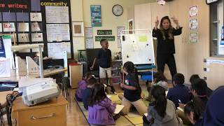 Reading Workshop 1st Grade Word Detective Lesson
