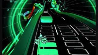 Coke And Sprite [Audiosurf]