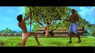 Arjun - Trailer