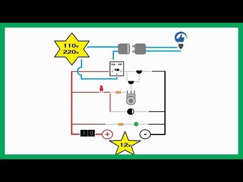3 - (TIMER) Como fazer um Temporizador Com potenciômetro.