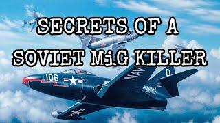 Secrets of a Soviet MiG Killer
