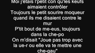 Sexion D'Assaut Balader Paroles   YouTube.flv