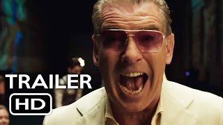 Urge Official Trailer 1 2016 Pierce Brosnan Ashley Greene Thriller Movie HD