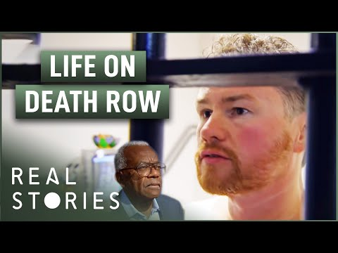 Death Row: Inside Indiana State Prison (Prison Documentary) – Real Stories