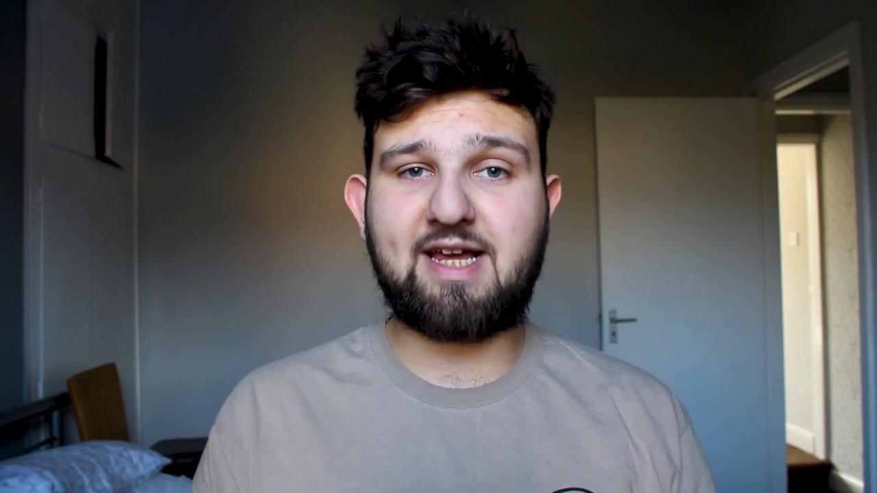 Eryk Gadomski – Biology student vlog