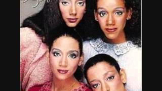 Sister Sledge  -  Got To Love Somebody Today