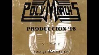 POLYMARCHS  1995 PARTE 1
