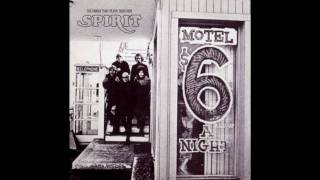 Spirit - Darlin' If