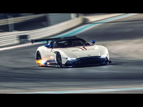 Chris Harris In The Aston Martin Vulcan Top Gear Series 23 Bbc Allcarvideos Net All Your Favorite Youtube Channels In One Page
