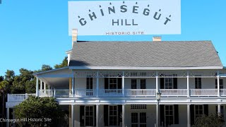 Visit Chinsegut Hill