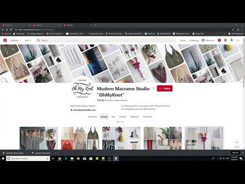 Pinterest Marketing 2021 Complete Course From Beginner to Expert   Skyrocket Your Traffic