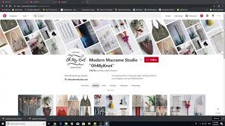 Pinterest Marketing 2019 Complete Course From Beginner to Expert   Skyrocket Your Traffic