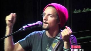 Jason Mraz   I'm Yours (Live At Music Matters)