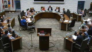 Watch HWDSB Board Meeting - June 18, 2018 on Youtube.