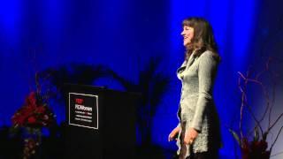 Conférence TedX sur les processus de guérison
