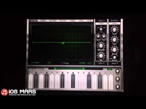 Video Tutorial: Introduction to Auria: Recording audio using
