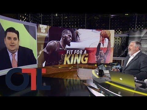 Examining LeBron James' extensive fitness regimen | Outside The Lines | ESPN