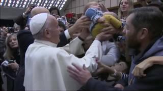 «Anderò, anderò!» - Massimo Popolizio legge l'Innominato (5:05)