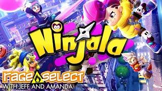 Ninjala - The Dojo (Let's Play)