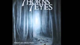 7 Horns 7 Eyes - Cycle Of Self (LYRICS)