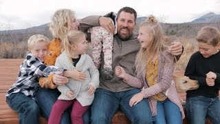 Ballard Family, Moab Utah {Moab family and lifestyle videographer}
