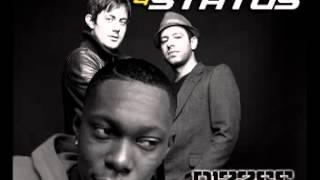 Chase & Status Ft. Dizzee Rascal - Heavy (Lyrics)