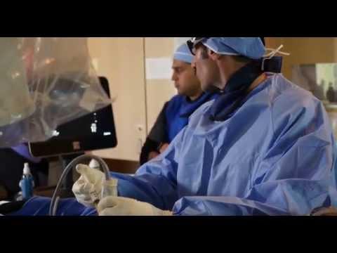 Le articolazioni del piede trattamento