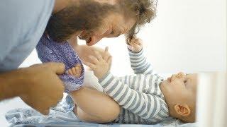 様々な育児の形があります!映画『いのちのはじまり:子育てが未来をつくる』予告編