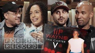 """Breaking Down 'Tha Carter V' & Kanye's """"SNL"""" Antics   For The Record"""