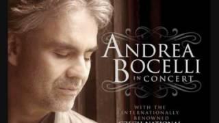 Vivire Español Andrea Bocelli