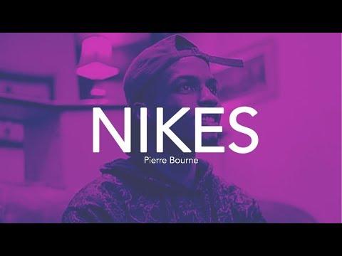 Pierre Bourne - Nikes (Instrumental)
