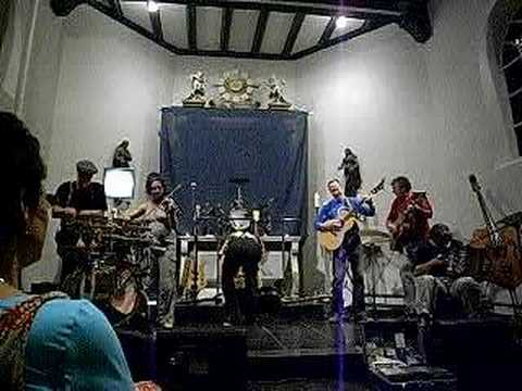 Midzomernachtfeest 2008 met Knijn