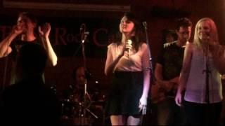Jamiroquai Tribute Band CZ - Bad Girls (Live in Olomouc 2017)
