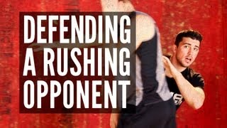 Defending a Rushing Opponent