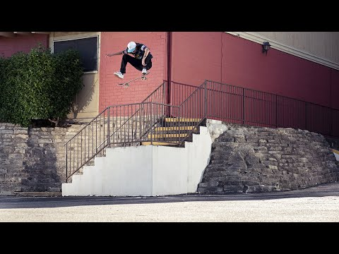 """preview image for Rough Cut: Kyle Walker's """"Be Free"""" Part"""