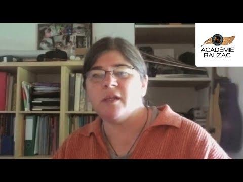 Vidéo de Hélène Pequignat