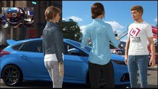 Forza Horizon 4 GoPro LP Ep1 DEMO - FIRST 900° Wheel Impressions | SLAPTrain
